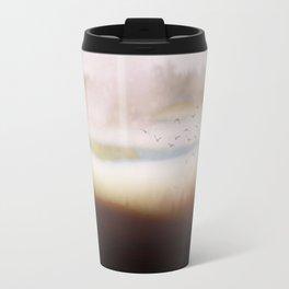 Winters Dusk Travel Mug