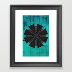 Abstract2 Framed Art Print