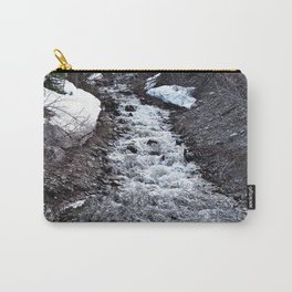 Mountain Run Off Carry-All Pouch