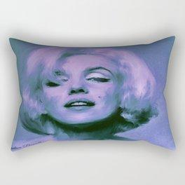 Norma Jean  Rectangular Pillow
