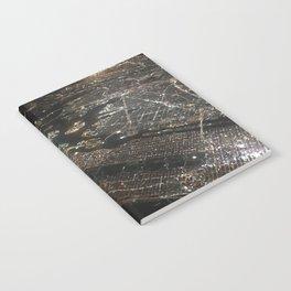 City of Lights Notebook