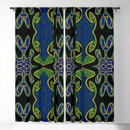 Snake Eyes Blackout Curtain