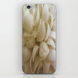douceur de plage iPhone Skin