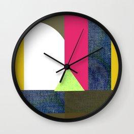 FIGURAL N8 Wall Clock