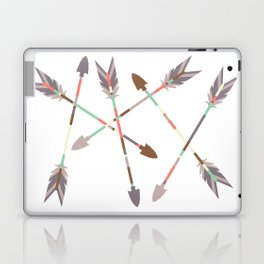 Arrow Stack Laptop & iPad Skin