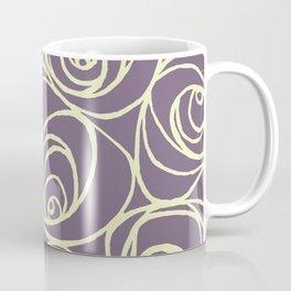 Roses 2 Coffee Mug