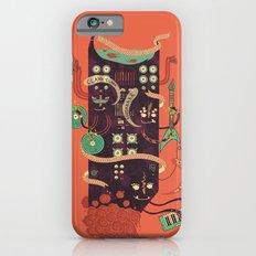 Power Trio iPhone 6s Slim Case