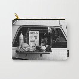 Drive-in Carry-All Pouch