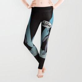 BATPIG Leggings