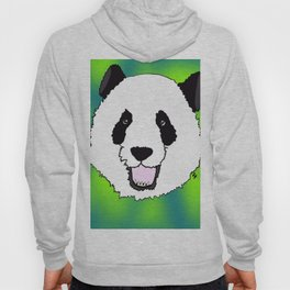 Peppy Panda Hoody