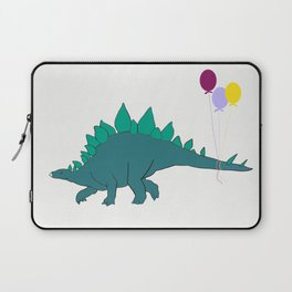 Where's the party? Laptop Sleeve
