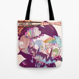 space (2017) Tote Bag