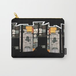 The Two Miraflores Carry-All Pouch