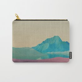 Color Me Natural Carry-All Pouch