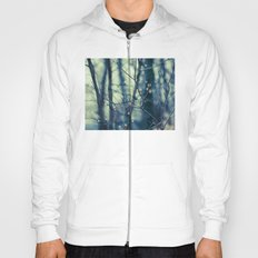 Woodland Holiday  Hoody