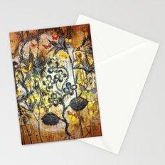 Botanism Stationery Cards