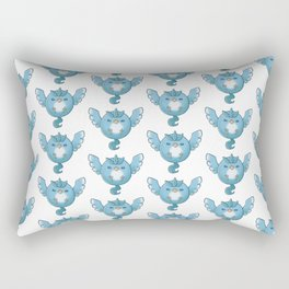Legendary birbs - Articuno Rectangular Pillow