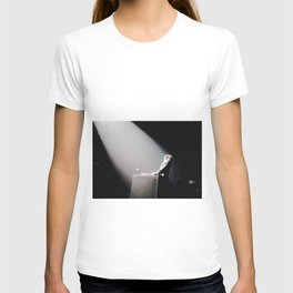 The Singer: Alone T-shirt