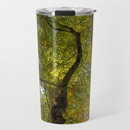 Double Limbs of Nature Travel Mug