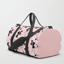 Little kittens 2 Duffle Bag