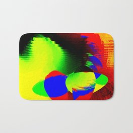 Daily Design 55 - Complications Bath Mat