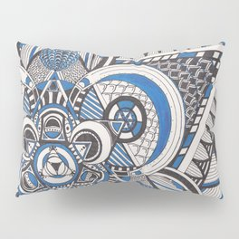 Metatron  Pillow Sham