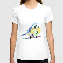 Benni Blaumeise - Benni Blue Tit T-shirt