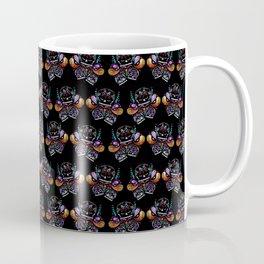 Candy Skull Coffee Mug