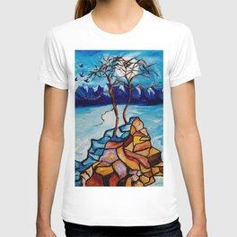 Moonlight Cypress T-shirt