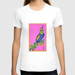 Beaky T-shirt