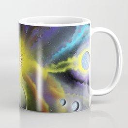 Starfire Galaxy Coffee Mug