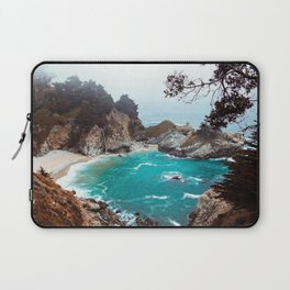 Julia Pfeiffer Burns State Park Laptop Sleeve