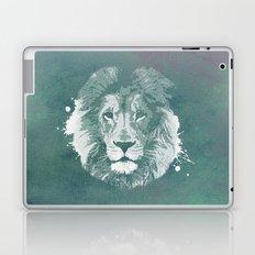 Lion's mark Laptop & iPad Skin