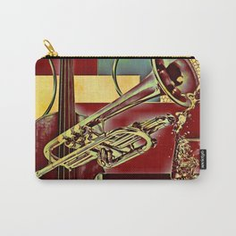 Orchestral Manoeuvres in the Dark Carry-All Pouch