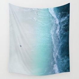 sea 5 Wall Tapestry