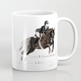 Horse (Jumper II) Coffee Mug