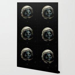 Holy Starman Skull II Wallpaper