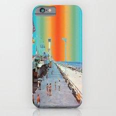Boardwalk Rainbow iPhone 6s Slim Case