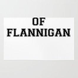 Property of FLANNIGAN Rug