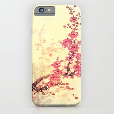 Cherry Flowers - for iphone iPhone 6s Slim Case