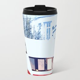 Hotel Atlantic Travel Mug