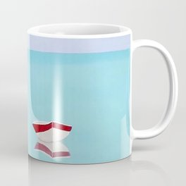 Calm Seas Coffee Mug