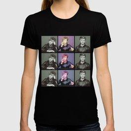 I miss you Mr. Jones T-shirt