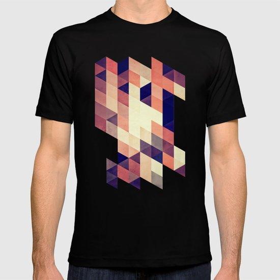 TRYYNGL MYX T-shirt