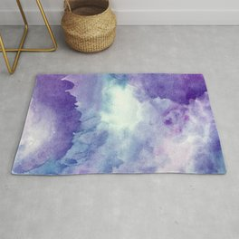 Wisteria Dreams Rug