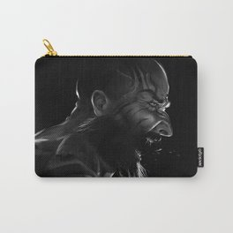 Grog Carry-All Pouch