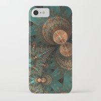 battlestar galactica iPhone & iPod Cases featuring galactica by Ancello