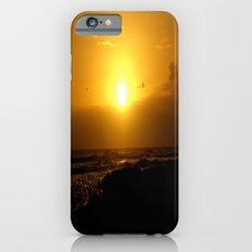 Hawaii Sunset Series A Slim Case iPhone 6s