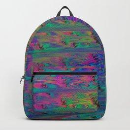 MeltingPlanet Backpack