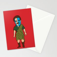 Braveheart Republicans Stationery Cards